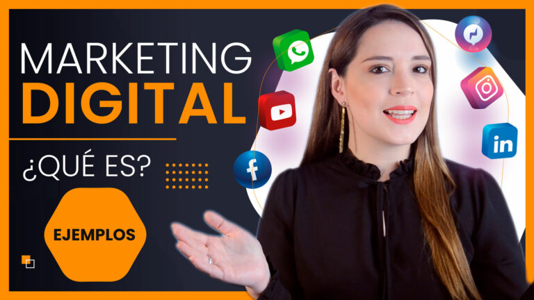que es marketing digital y como funciona